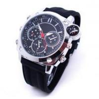 Buy cheap cheap wrist camera watch with compass function from wholesalers