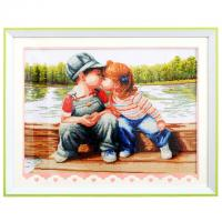 Buy cheap Textile & Fabric Crafts Home Decorative Cross Stitch kit from wholesalers