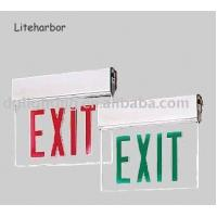 Buy cheap EX002L Exit Light from wholesalers
