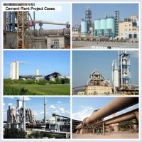 Buy cheap 50~3000 TPD Cement Clinker Grinding Plant For Sale from wholesalers