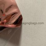 Buy cheap Custom Printed Mylar Ziplock Pouch CBD plastic packaging bags from wholesalers