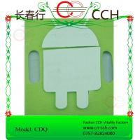 Buy cheap Adhesive android velcro from wholesalers