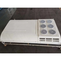 Buy cheap Integrated Fiberglass Auto Air Conditioners Heating Electric Air Conditioner from wholesalers