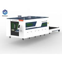 Buy cheap AC 380V Cnc Metal Cutting Laser Machine 2000W/3000W With Cypcut Control System from wholesalers