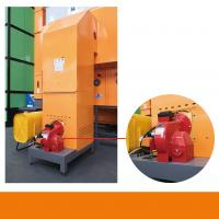 Buy cheap ZENVO Biomass Furnace Full Fuel Combustion Diesel Burner With Dual Nozzle Function from wholesalers