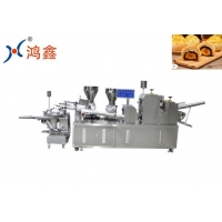 Buy cheap Multi Function Egg Yolk Puff Pastry Production Line from wholesalers