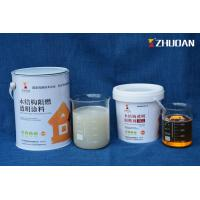 China House Fireproofing Water Based Paint For Passive Fire Protection Of Surfaces Assemblies on sale