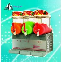Buy cheap 2015 Hot Sale Triple Bowls/Head Commercial Granita Slush Machine from wholesalers