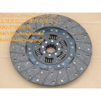 Buy cheap Clutch Disc For Ford 5000, 5200ROWCROP, 5610, 6610, 6710, 7000, 7200ROWCROP, 7610, 7710 from wholesalers