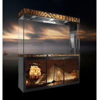 Buy cheap the Louvre Museum setting, aquarium, can do the custom made from wholesalers