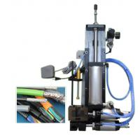 Buy cheap LM-305 Pneumatic Wire Stripping Machine of Sheath wire Suitable for AC/DC power cord, computer wire, electric wire, mult from wholesalers