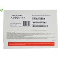 Windows 8.1 Professional OEM 64 Bit English / French For Microsoft Office