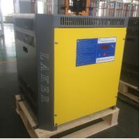 Buy cheap Forklift battery charger, Intelligent charger, SCR 48V 80A 3-phase, Input-220V from wholesalers
