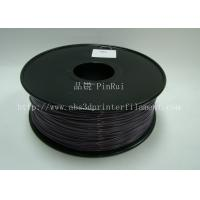 Buy cheap Color Changing strongest 3d printer filament pla 1.75mm purple to pink product