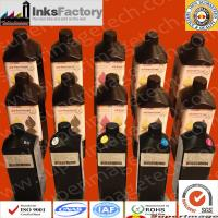 Buy cheap UV Curable Ink for Fujifilm Inca UV Printer (SI-MS-UV1219#) from wholesalers