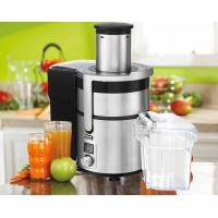Buy cheap JE962 Stainless Steel High Power LCD Screen Juice Extractor from wholesalers
