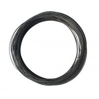 China 25 and 50 years life span mmo coated titanium anode ribbon anode wire for cathodic protection sacrificial anode on sale