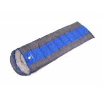 Buy cheap Elastic Cord Attachable Fibre Envelope Sleeping Bag from wholesalers