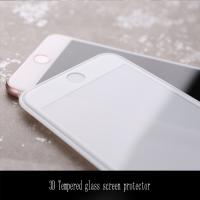 Buy cheap cell phone screen protector tempered glass screen protector for iphone 7 plus from wholesalers
