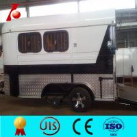 Buy cheap Horse trailer sales,small utility trailers from wholesalers