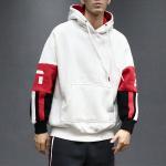 Buy cheap Wholesale Custom Fleece Hoodies Drawstring from wholesalers