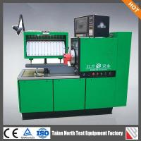 Buy cheap 12PSB-BFB 1 year warranty 3 language bosch fuel injection pump test bench from wholesalers