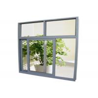Buy cheap Aluminium Window Frame Extrusions With Mill Finished from wholesalers