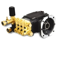 Buy cheap DBC MOTOR DIRECT DRIVE High Pressure Triplex Plunger Pump from wholesalers