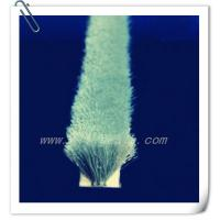 Buy cheap non-silicated weather strip/wool pile/weather strip door frame from wholesalers