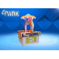 Buy cheap Wine Bar Amusement Game Machines EPARK Flaky Ball Lucky Prize Wheel CE Certificate from wholesalers