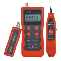 Buy cheap cable tester from wholesalers