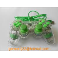 Buy cheap USB game joystick/gamepad from wholesalers