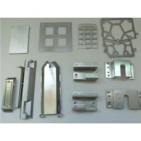 Buy cheap Stainess Steel 304 Frame Metal Stamping Parts High Precision Hardware Bending Box from wholesalers
