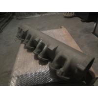Buy cheap Industrial Gravity Cast Aluminum Products 1Kg With brushing polishing Surface from wholesalers