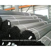 Buy cheap ASME SA334 Seamless Carbon Steel And Alloy Steel Tubes For Low Temperature Service from wholesalers