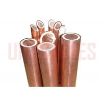 Buy cheap 1X70mm2 MICC Heavy Duty Mineral Insulated Cable 1000V Fire Resistance Cable from wholesalers