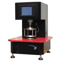 Buy cheap Servo Control high pressure Geosynthetics Testing Equipment textiles permeability tester from wholesalers