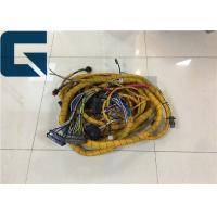 Buy cheap CAT 320D Excavator Accessories Chassis E320D Wiring Harness 291-7590 from wholesalers