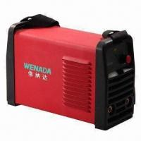 Buy cheap Portable Welding Machine with Input Voltage of 220V AC and High Duty Cycle from wholesalers