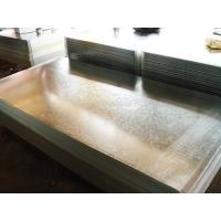 Buy cheap anti finger / oiled / Passivated G40 - G90 zinc Hot Dipped Galvanized Steel Sheet / sheets from wholesalers