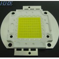 Buy cheap 80W High Power LED for Street Light (HH-80WB3BW810-M) product
