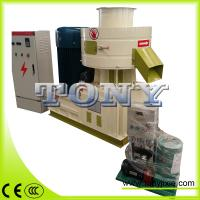 Buy cheap TYJ 860-II High Effect China Popular factory price alfalfa pellet making machine from wholesalers