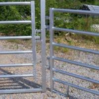 Buy cheap Livestock Yards from wholesalers