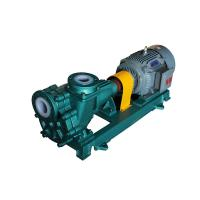 Buy cheap FZB Self-Priming Centrifugal Pumps / Single Stage Chemical Pump Single Suction from wholesalers