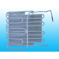 Copper Coated Bundy Tube Refrigeration Evaporators , OEM / ODM