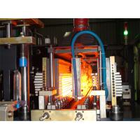 Buy cheap Stretch Blow Molding Machine , 48KW 6 Cavity Bottle Blowing Machine for Bottling Equipemnt from wholesalers