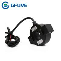 Buy cheap 200A Outdoor Split Type Current Transformer For Cable Fault Monitoring , Class 0.5 from wholesalers