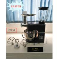 Buy cheap Multi-function Stand Mixer EF733 Manufactured by Easten/ Home Stand Mixing Blender/ Pizza Dough Mixer from wholesalers