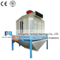 Buy cheap Animal Feed Cooler For Pellet Feed Production Line from wholesalers