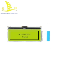 Buy cheap Transmissive 1/32 DUTY 12232 2.5′′ COG LCD Module from wholesalers